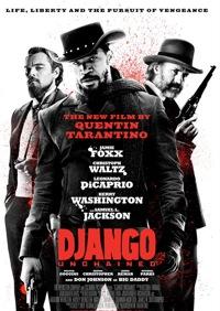 DjangoUnchainedOfficialPosterPT