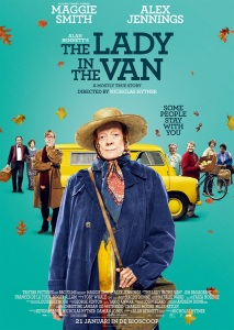theladyinthevan