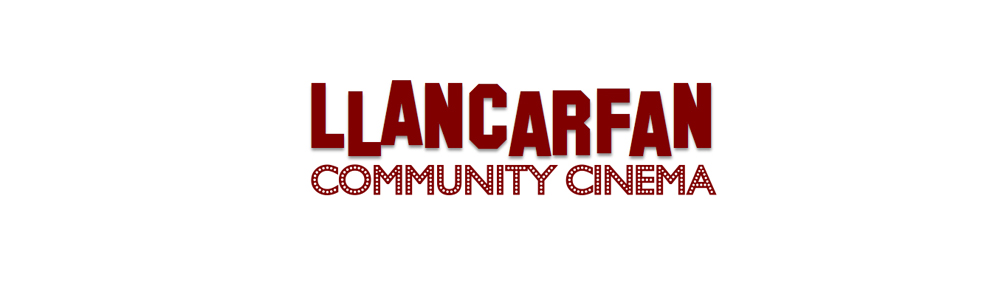 Llancarfan Community Cinema